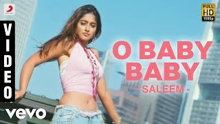 Saleem - O Baby Baby Video
