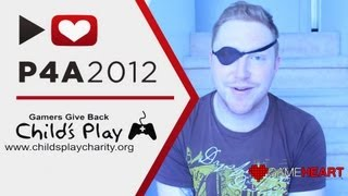 P4A 2012: Childs Play