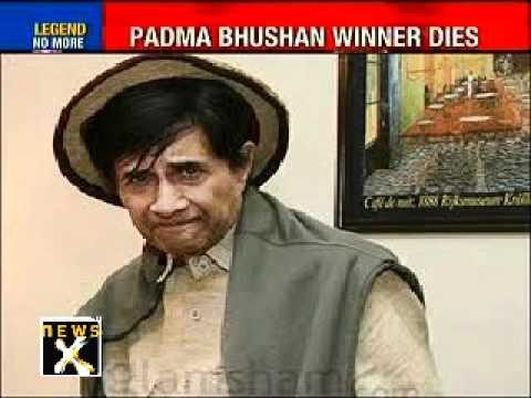 Bollywood legend Dev Anand passes away