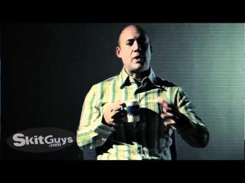 skit guys - skinny on the bible