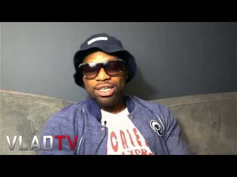"Loaded Lux: ""Lil Wayne Can Battle, What Artist Didn't?"""