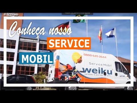 Weiku Service Mobil - Serviço especializado mais perto de você