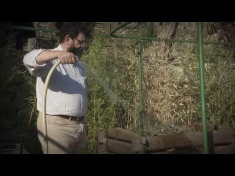 Fuori e dentro la compostiera - il progetto
