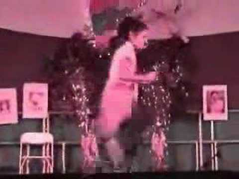 Amber - Bollywood Dancer - Remix Dance Video - Age 6 to 13 Compilation