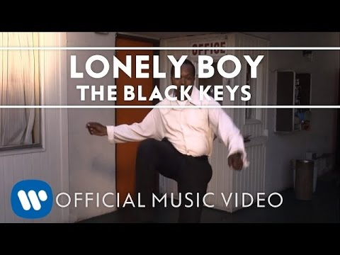 The Black Keys - Lonely Boy (First Listen)