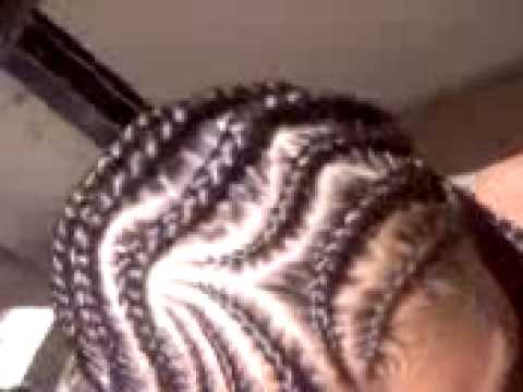 Trenzas suggestions