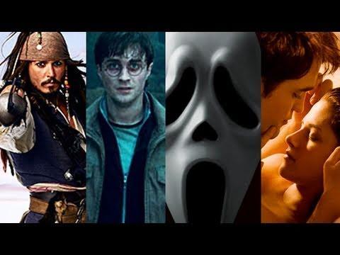 Top Ten Sequels of 2011: Beyond The Trailer