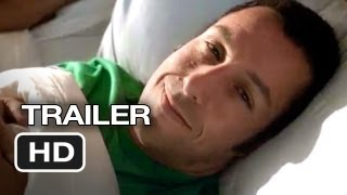 Grown Ups 2 Official Trailer (2013) - Adam Sandler Movie HD