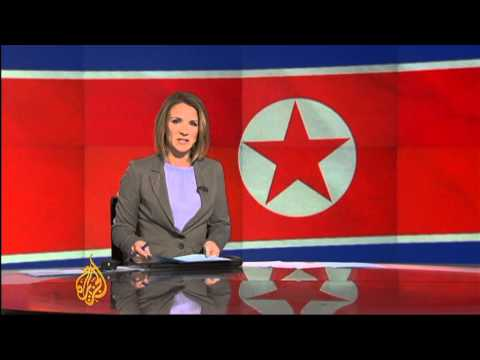 North Korea to restart nuclear facilities  4/2/13