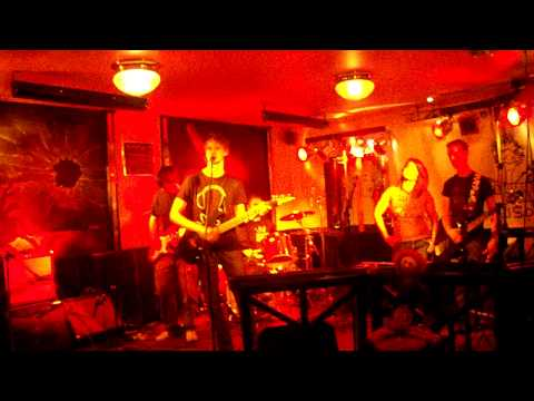 Crash Car Circle - Smile (Live@INDEX, Strausberg-2009-07-10)