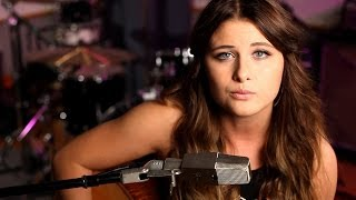 Hold On, We're Going Home - Drake (Savannah Outen Acoustic Cover)