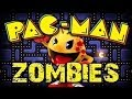 PACMAN ZOMBIES ★ Left 4 Dead 2 ★ Custom Zombies
