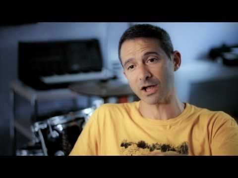 Artist Interview: Adrock (Beastie Boys) Deleted Scenes