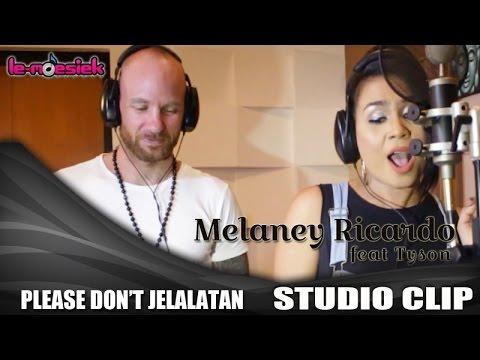 Please Don't Jelalatan (Studio Version) [Feat. Tyson Lynch]