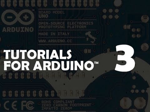 Arduino Tutorial 03: Electrical Engineering Basics