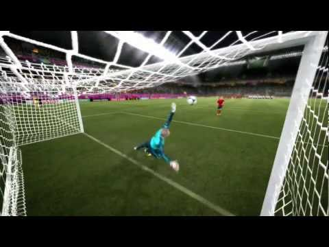 EA SPORTS UEFA EURO 2012 | Launch Trailer Featuring Spain