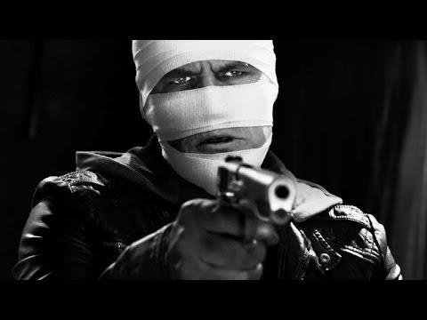 Frank Miller's Sin City: A Dame To Kill For - Trailer #1 - IGN Rewind Theater
