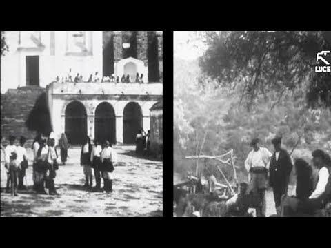 Documentario sulla Sardegna girato tra il 1924 e il 1931 [Istituto LUCE]