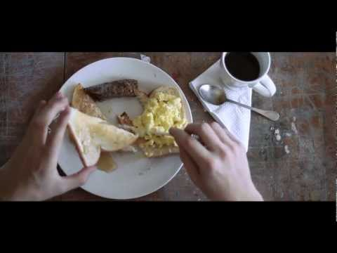 Brunch trailer