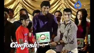 Madatha Kaja Movie Platinum Disc Function