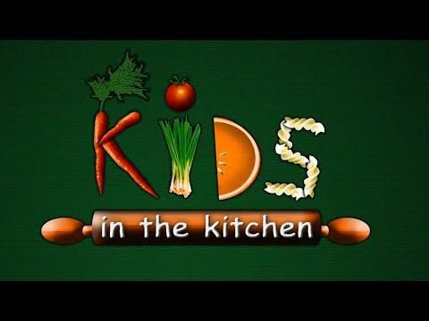 Kids in the Kitchen | Segment | Pretty Parfait