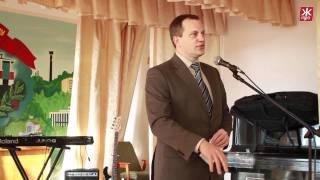 Мэр Житомира пообещал ТТУ больше денег в 2012 году.