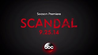 "Scandal Season 4 Teaser ""Where On Earth Is Olivia Pope?"" (HD) Thumbnail"