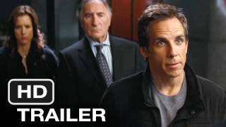 Tower Heist Movie - International Trailer (2011) HD