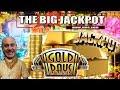 TRIPLE JACKPOTS! 👑Gold Pays Slot Machine 👑$68 BETS!!!   The Big Jackpot
