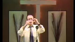 Jean le Baptiste: Il sera grand devant Dieu 1/2