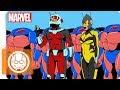 Ant-Man - Die Alien-Invasion | Marvel HQ Deutschland