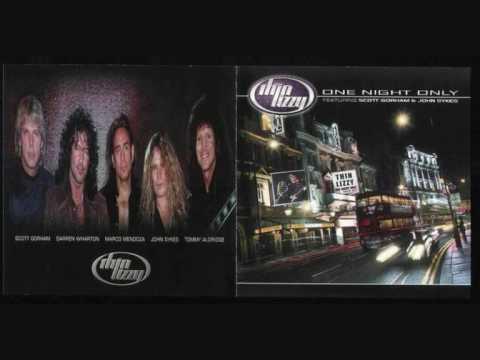 Thin Lizzy - Jailbreak (Live)  1