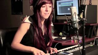 Titanium - Christina Grimmie (Cover) By David Guetta ft. Sia