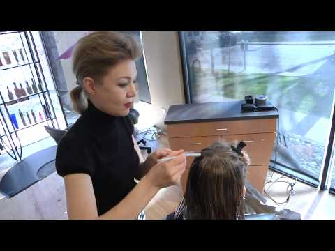 Organic Keratin Hair Treatment in Denver Hair Salons