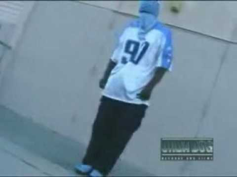 Original Gangsta Crip Walk