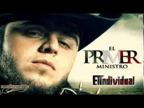 El Primer Ministro (El Chapo Guzman) Gerardo Ortiz (CorridosArmanI)