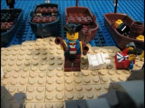 Pirates Rule!