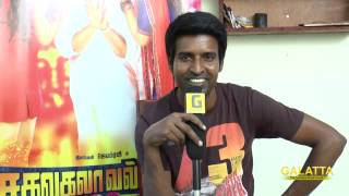 Watch I am Extremely Happy To Work in Thala56 - Soori Red Pix tv Kollywood News 30/Jul/2015 online