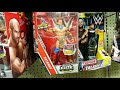 Wrestling Figure Fantasy: The Golden Age | WFL