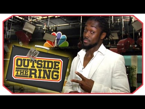 "'Daytime' with Kofi Kingston - ""Outside the Ring"" - Episode 26"