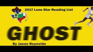 Ghost Book Trailer