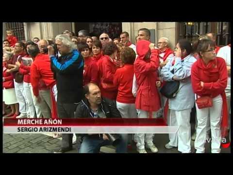 Noticias Navarra 20h30 7 julio 2014