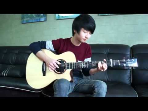 (Adele) Someone Like You - Sungha Jung -ahiTw7zyf9Y