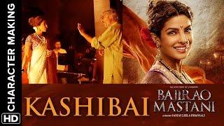 Making of Character - Kashibai - Bajirao Mastani