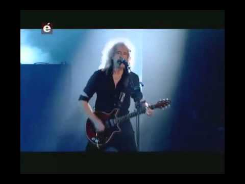 I Want It All - Adam Lambert Queen Kiev Russia