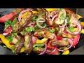 Фрагмент с конца видео Восхитительный салат из баклажанов! Простой Полезный Вкусный