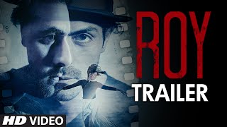 'Roy' Official Trailer