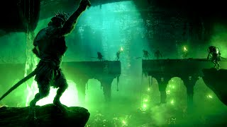Warhammer: End Times - Vermintide Announcement Teaser