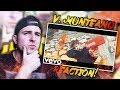 NEW ROMANIAN RAP GOD? Reacting To Vlad Munteanu - DISTRACK ROMANIAN YOUTUBE 2 (Official VIdeo)