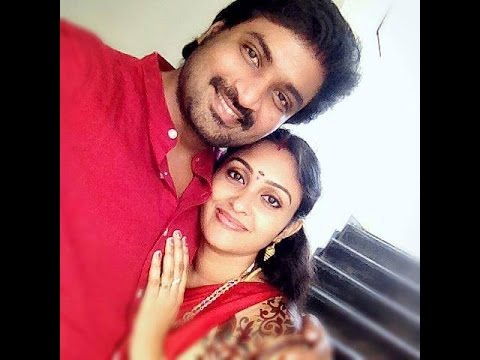 Mirchi Senthil speaks on his real marriage with Sreeja